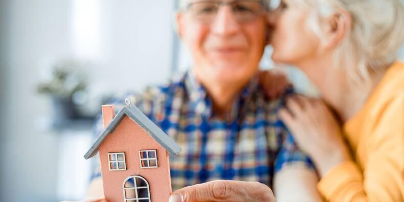 Crédit immobilier : emprunter après 55 ans, c'est possible, mais à quelques conditions